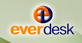 EverDesk Email Client Software and Information Manager